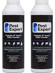 Pest Expert    de bed bug killers