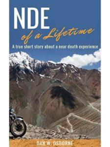Dan W. Osborne death  short stories