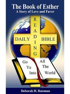 Deborah H. Bateman deborah  bible stories