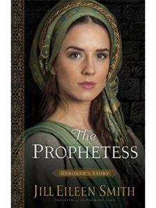 Jill Eileen Smith deborah  bible stories