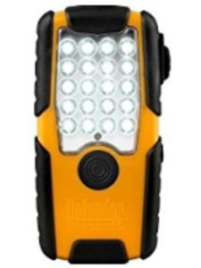 Defender led work light