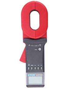 shengjuanfeng digital tester  earth clamps