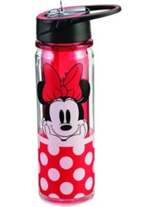 Vandor Products insulated water bottle