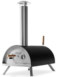 BURNHARD door  outdoor pizza ovens