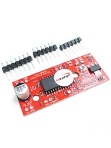 HiLetgo driving stepper  motor without controllers