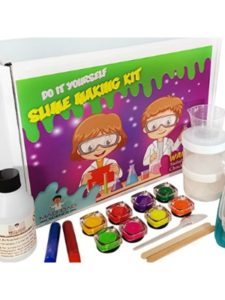 Mad Dad Science easy home  science experiments