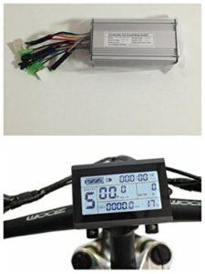 niubo power    ebike motor controllers