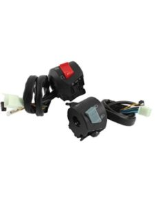 Sourcingmap electric motorcycle  motor controllers