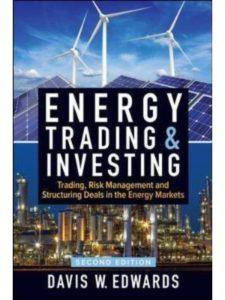Davis Edwards    electricity market books