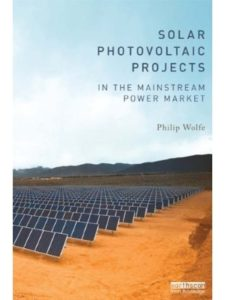 Philip Wolfe    electricity market books