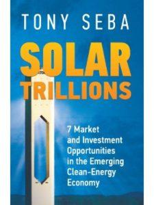 Tony Seba    electricity market books