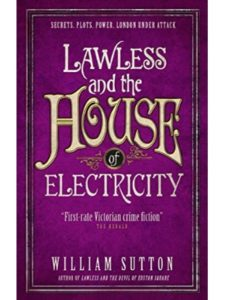 William Sutton    electricity market books