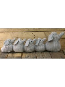 Carousel Home elephant  draft excluders