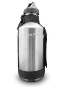 New Wave    enviro stainless steel water bottles