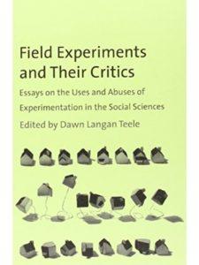 Dawn Langan Teele essay  science experiments