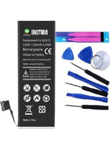 IBESTWIN explode  lithium ion batteries