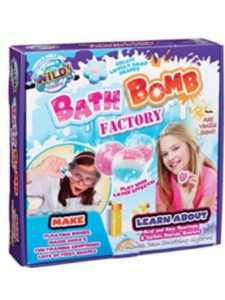 Wild Science    explosion science experiments