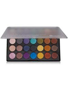 BHCosmetics eyeshadow palette  heavy metals