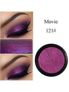 ROMANTIC BEAR eyeshadow palette  heavy metals