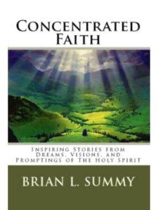 Brian L Summy faith  bible stories