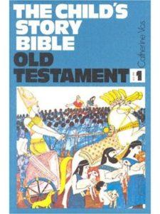 Catherine F. Vos faith  bible stories