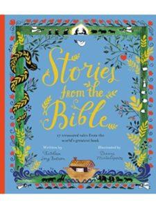 Kathleen Long Bostrom faith  bible stories