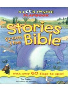 Tim Dowley faith  bible stories