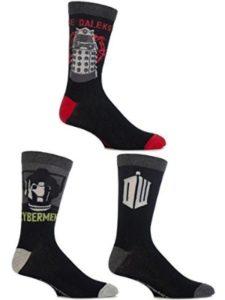 Film & TV Characters film  socks