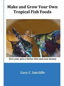 Independently published    fish food diets