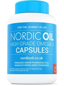 Nordic Oil    fish oil without foods