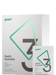 PurePharma    fish oil without foods