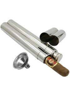 JUJOR flask  stainless steel tubes