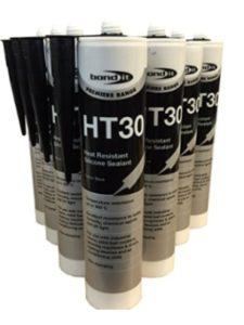 HT30 flexible  fire cements