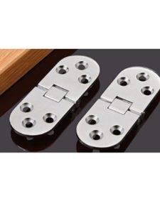 Dometool UK    flush table hinges