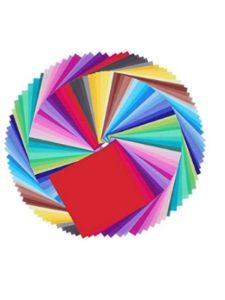 Toruiwa    folding paper squares