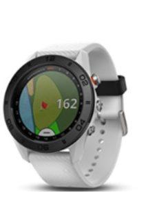 Garmin golf watch