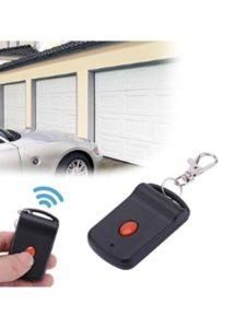Garsent gate garage opener transmitter  universal remote controls