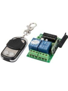 lgking supply gate garage opener transmitter  universal remote controls
