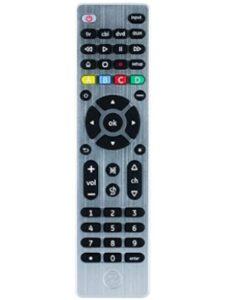 Jasco Products Company tv remote control