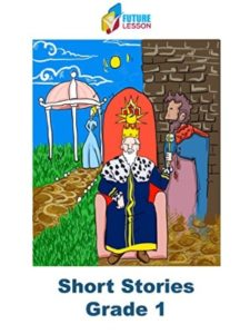 Futurelesson PTE LTD grade 1  short stories