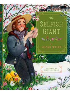 Oscar Wilde grade 1  short stories