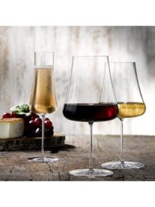 Loroude grape  bordeaux wines