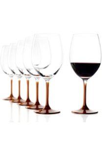 Stölzle Lausitz grape  bordeaux wines