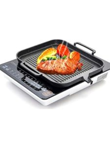 Style A grill gas bbq  cast irons