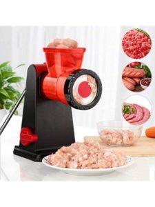 HowiseAcc grinder  fish foods