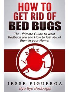 Figueroa Publishing guide  bed bugs