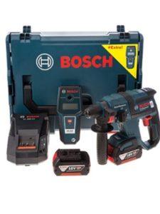 Bosch hand held  speed detectors