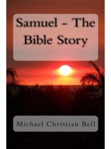 Michael Christian Bell hannah samuel  bible stories