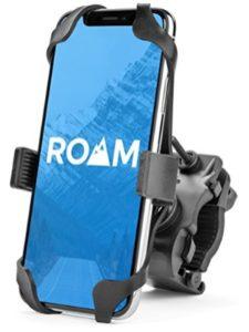 Roam harley  rubber mounts