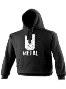 Fonfella Slogans    heavy metal fashions